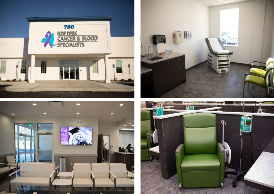 Riverhead's New Comprehensive Cancer Care Center Post Image
