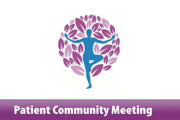 Patient Community Meeting Post Image
