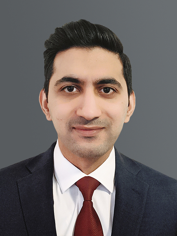 New York Cancer & Blood Specialists  Welcomes Shahzaib Nabi, MD Photo