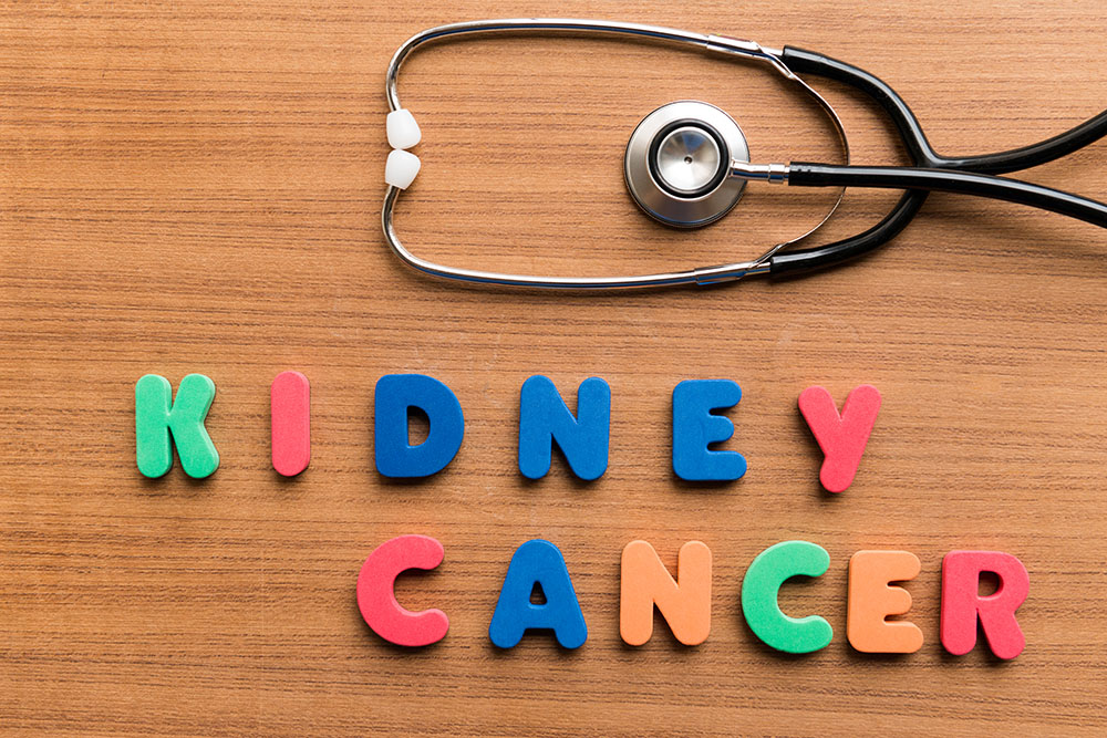 Cancer for the Month of March: Kidney Cancer Post Image