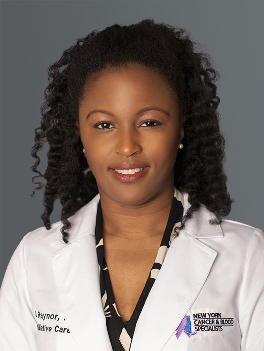 Picture of Dr. Janaya Raynor