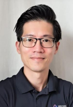 Picture of Carlos Ng