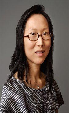 Dr  Christi Kim