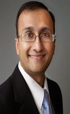 Dr  Samir Patel